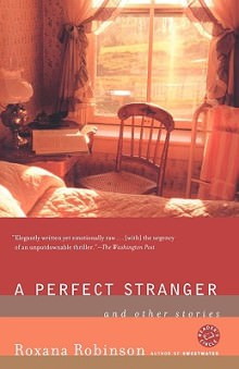 cover A Perfect Stranger and Other Stories